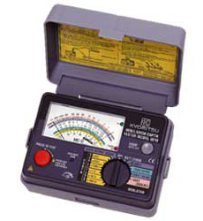 Thiết bị đo đa năng Kyoritsu 6018