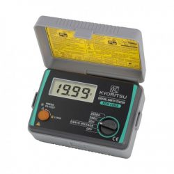 Máy đo điện trở đất Kyoritsu 4105A (2000Ω)