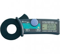 KYORITSU 2434 - Ampe kìm đo dòng dò KYORITSU 2434