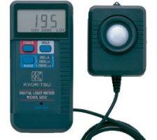 Kyoritsu 5202 - Máy đo cường độ sáng KYORITSU 5202, K5202