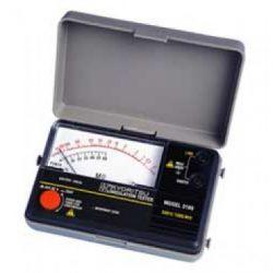 Kyoritsu 3165- Đồng hồ đo điện trở cách điện Kyoritsu 3165