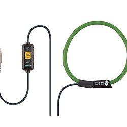 Kẹp đo điện cảm biến Kyoritsu 8130