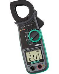 Ampe kìm AC Kyoritsu 2117R (1000A/600V)