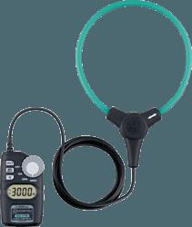 Ampe kìm điện tử AC Kyoritsu 2210R True RMS 3000A