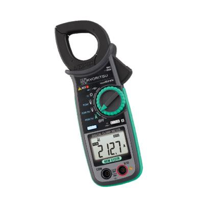 Ampe kìm AC Kyoritsu 2127R (1000A/600V)
