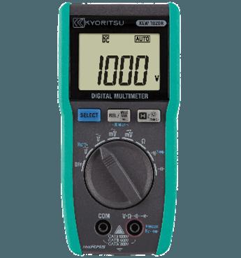 Đồng hồ vạn năng Kyoritsu 1020R (200A/1000V)