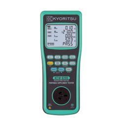 Máy kiểm tra an toàn thiết bị Kyoritsu Kew 6205