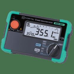 Máy đo điện trở cách điện Kyoritsu 3551