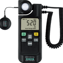 Máy đo ánh sáng Kyoritsu 5204BT